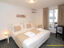 HOTEL PALM BEACH, hotel in Cannes