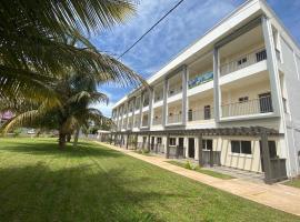 Kololi Beach Resort, hotel near Little Monkey Zoo (Bijilo Monkey Park) (Banjul), Kololi