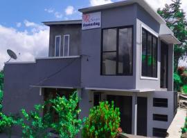 RR homestay seroja, apartment in Wonosobo