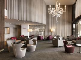 InterContinental Hotels - Malta, an IHG Hotel, hôtel à San Ġiljan
