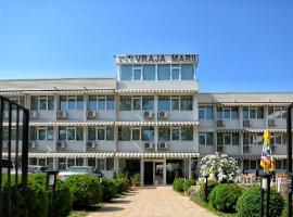 VRAJA MARII BTT, hotel in Costinesti