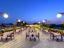 Zfreeti Hotel, hotel din Bagan