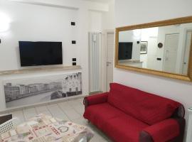 Da Silvia, apartment in Pisa