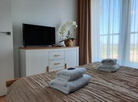 Aqua Apartments Sunset, apartment in Reda