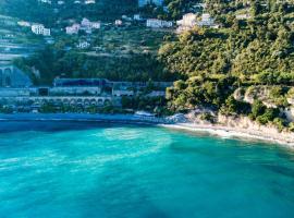 Locanda Baia Beniamin, hotel in Grimaldi