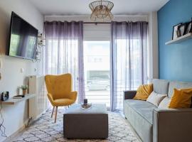 Home Spitaki Alexandroupolis, apartment in Alexandroupoli