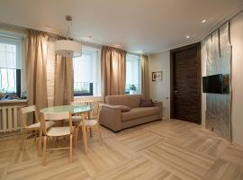 Art Apartment, hotel near Palace Square, Saint Petersburg