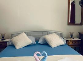 Vila Damir, room in Gradac