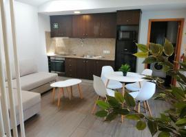 The Blue Angel, apartment in Viana do Castelo