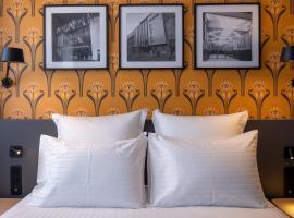 Ferdinand Hotel Tours, hôtel à Tours