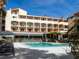 Holiday Inn Perpignan, an IHG Hotel, hotel en Perpiñán