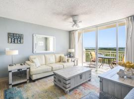 Salt Cay Suite 410, holiday home in Key West