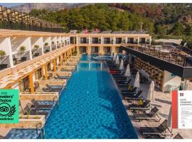 L HOTEL SARIGERME, hotel near Dalaman Airport - DLM, Muğla