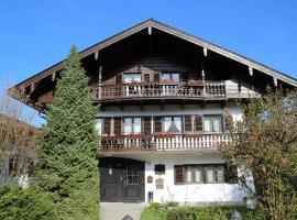 Hotel Setzberg zum See, Hotel in Bad Wiessee