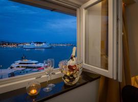 Top rooms, hotel in Split