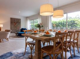 Miramar Luxury FreshApartments by Bossh! Apartments, hotel di lusso a Málaga