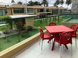 MORADA DO TOQUE - Casa 27, hotel with pools in São Miguel dos Milagres