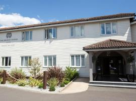 The Bridge House; BW Signature Collection, hotel in Ferndown