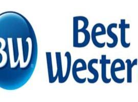 Best Western Exmouth Beach Hotel, hotel in Exmouth