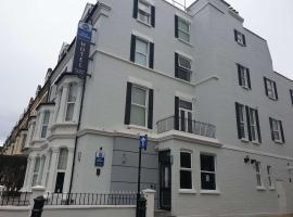 Best Western Kensington Olympia Hotel, Best Western hotel in London
