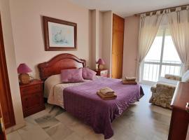 Capitan Apartment, lägenhet i Fuengirola