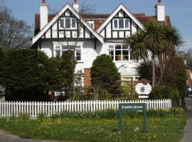 Little Hayes B&B / Guest House, guest house in Lyndhurst