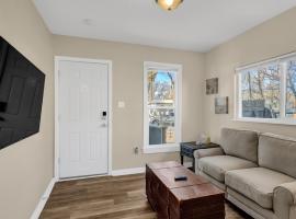 Escape to Serenity, apartment in Colorado Springs