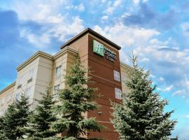 Holiday Inn Express & Suites Spruce Grove - Stony Plain, an IHG Hotel, hotel em Spruce Grove