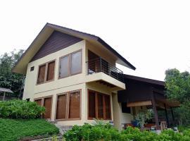 Villa Hortensia Puncak, pet-friendly hotel in Bogor