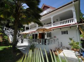 Chrisent Residence, hotel near Morne Blanc Trail, Port Glaud