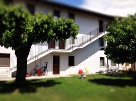 Casa Romea, hotel in Cividale del Friuli