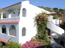 Afroditi Hotel, hotel in Plakias