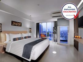 Harper MT Haryono by ASTON, hotel in Jakarta