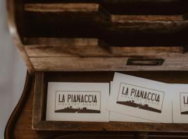 La Pianaccia Country House, agriturismo a Manciano