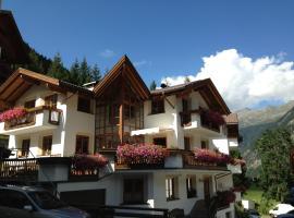 Apart Christa, hotel in Kaunertal