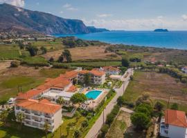 "Denny's Inn, hotel near Zakynthos International Airport ""Dionysios Solomos"" - ZTH, Kalamaki"