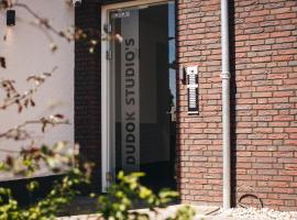 Dudok Studio's Arnhem-Oosterbeek, hotel near GelreDome, Oosterbeek