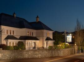 Killarney Lodge, bed & breakfast a Killarney