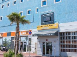 Premiere Classe Nice - Promenade des Anglais, hotel in Nice