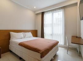 KoolKost Syariah near Jalan Gatot Subroto 2 (Minimum Stay 6 Nights), hotel near Digantara Monument, Jakarta