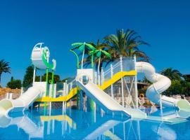 Estival ElDorado Resort, hotel cerca de PortAventura, Cambrils