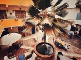 Casa Mara Dakar, hôtel à Dakar