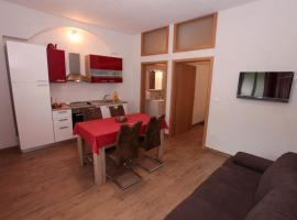 Apartman 2+2 C6, apartment in Baška Voda