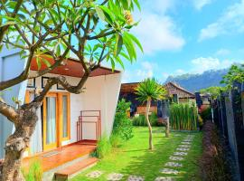 Batur Caldera Guesthouse, hotel in Kintamani