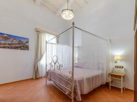 Seranova Luxury Hotel - Adults Only, hotel in Ciutadella