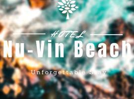 Nu-Vin Beach Hotel, hotel in Ahangama
