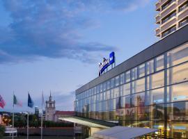 Radisson Blu Hotel Lietuva – hotel w Wilnie