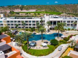 Costa Baja Resort & Spa, hotel en La Paz