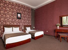 Margo Palace Hotel, hotel in Tbilisi