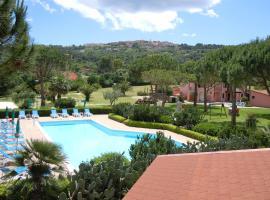 Casa Campanella Resort, serviced apartment in Capoliveri